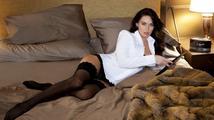 """Megan Fox: """"Pózování na červeném koberci mě nudí"""""""