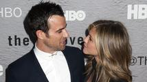 Jennifer Aniston a Justin Theroux vyrazili na Bora Bora