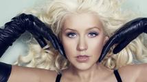 Christina Aguilera je dvojnásobnou matkou