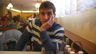 "Ivan Hlinka ml.: ""Jako bych neexistoval!"""