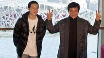 Syn Jackieho Chana skončil ve vězení