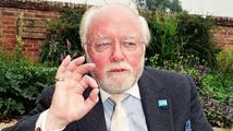 Lord Richard Attenborough zemřel