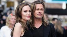 Angelina Jolie a Brad Pitt se vzali