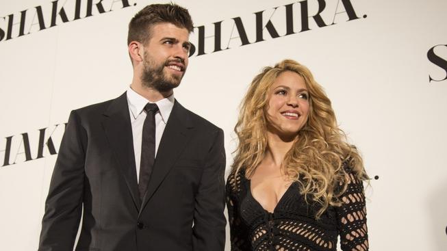 Shakira a Gerard Piqué čekají další přírůstek do rodiny