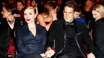 Scarlett Johansson a Romain Dauriac se stali rodiči