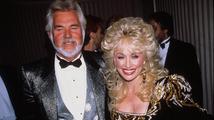 """Kenny Rogers: """"S Dolly Parton jsem vždy jen flirtoval"""""""
