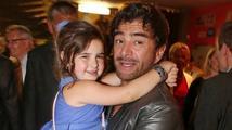 Sagvan Tofi se pochlubil dcerou
