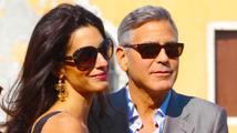 George Clooney a Amal Alamuddin se vzali