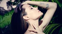 """Angelina Jolie: """"Máma dokázala hory přenášet"""""""