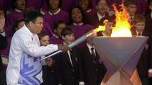 Muhammad Ali: Slavný boxer už nemůže ani mluvit
