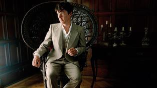Benedict Cumberbatch je pokrevně spřízněn s Richardem III.