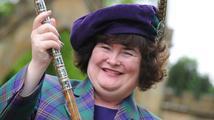 Susan Boyle chce adoptovat dítě
