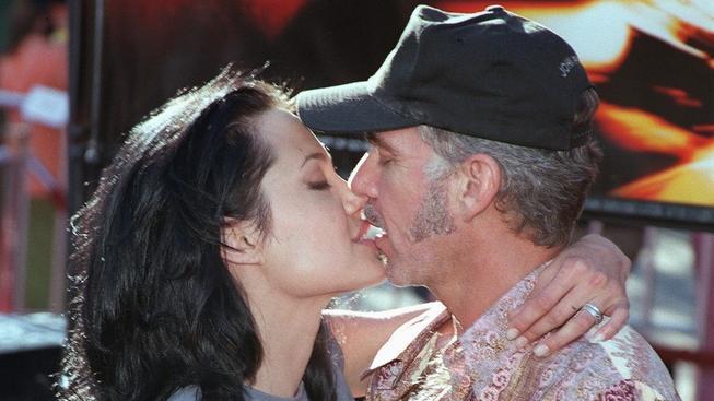 Billy Bob Thornton a Angelina Jolie