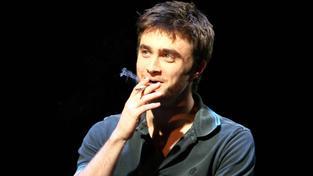 Daniela Radcliffea naštval žebříček nejbohatších mladých Britů podle magazínu Heat