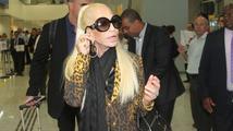 Donatella Versace se změnila v mumii