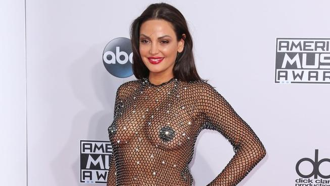 American Music Award: Kdo byl letos nejvíc sexy?