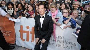'Přejmenujte se,' vzkazuje Benedict Cumberbatch svým fanynkám