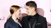 Scarlett Johansson si údajně tajně vzala svého snoubence Romaina Dauriaca