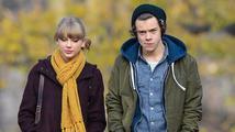 Harry Styles a Taylor Swift: Válečná sekera zakopána?