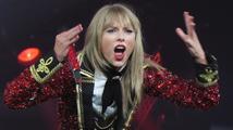 Taylor Swift: 'Mí fanoušci jsou ochotni za mou hudbu platit'
