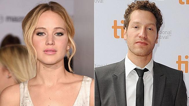 Jennifer Lawrence: Má nového přítele?