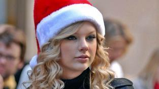 Vánoční speciál aneb jak tráví svátky celebrity I