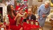 Vánoční speciál aneb jak tráví svátky celebrity II