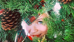 Vánoční speciál aneb jak tráví svátky celebrity III