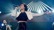 Demi Lovato: 'Milujte svá těla!'