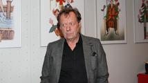 Oldřich Vízner ztloukl fotografa
