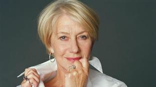 Helen Mirren: 'Vzhled už neřeším'