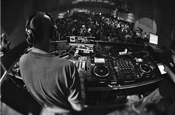 DJ Tráva