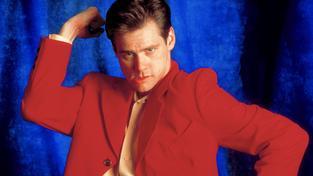 Jim Carrey si dělá legraci z Českého lva