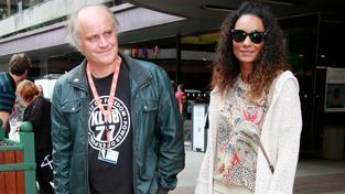 Michael Kocáb a Lejla Abbasová se rozešli
