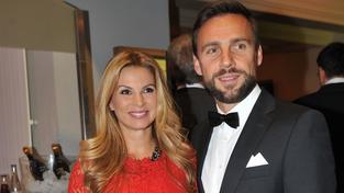 Roman Vojtek opustil těhotnou manželku