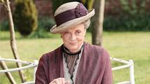 Maggie Smith: 'Šestá řada Panství Downton bude má poslední'