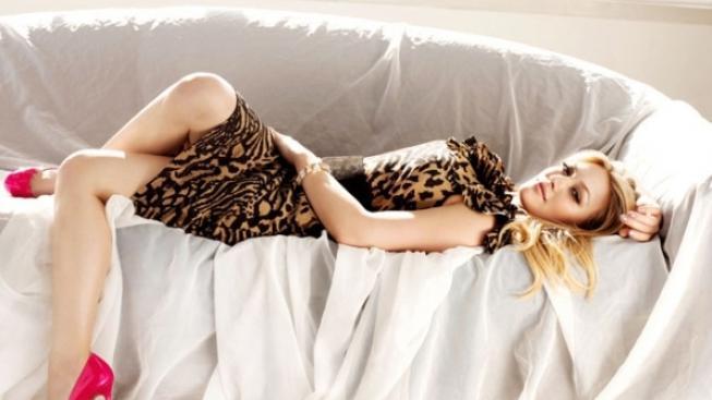 Hilary Duff a Mike Comrie se budou rozvádět