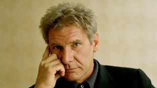 Harrison Ford měl leteckou nehodu