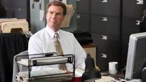 Will Ferrell: 'Otcovství je jako provozování věznice'