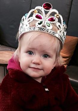 dcera Markéty Irglové