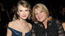 Mamince Taylor Swift diagnostikovali rakovinu