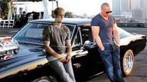 Foto měsíce: Vin Diesel s duchem Paula Walkera