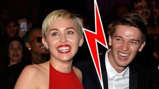 Miley Cyrus je opět single