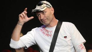 Daniel Landa: 'Rally Šumava? Nejkrásnější závod v mém životě'
