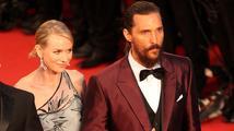 Matthew McConaughey: Jeho nový film v Cannes vypískali
