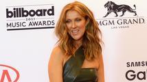 Céline Dion: 'Chci, aby mě manžel viděl silnou'