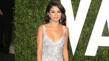 Selena Gomez: 'Přála bych si svět bez šikany'