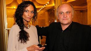 Lejla Abbasová: 'Rány si lížu v koutě'