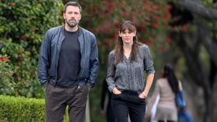 Ben Affleck a Jennifer Garner se prý tajně rozešli