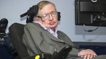 Stephen Hawking: 'Budu uvažovat o asistované sebevraždě'